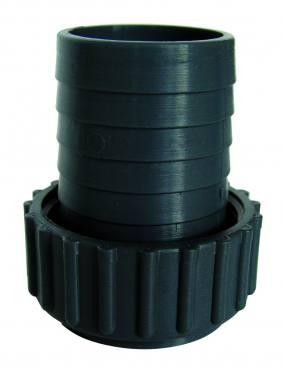 PVC - RACCORD CANNELE FEMELLE